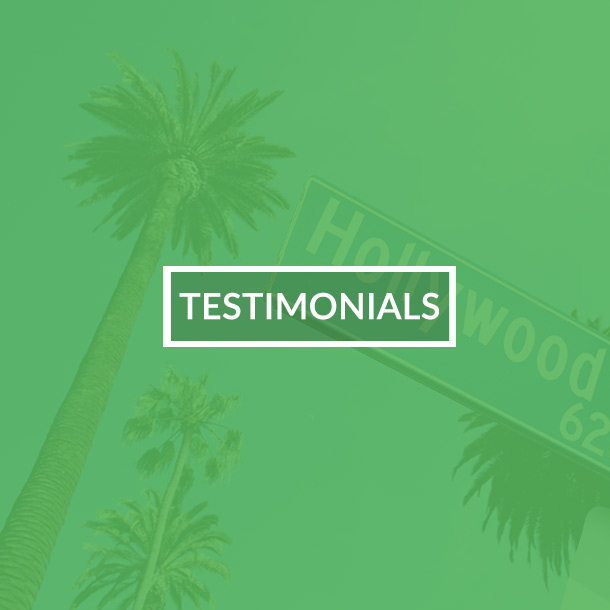 Testimonials for Spear Communications